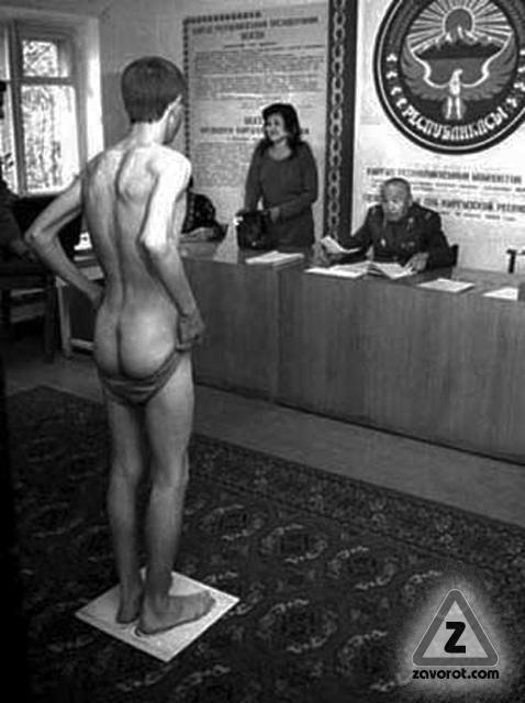 medosmotr-golih-prizivnikov-video
